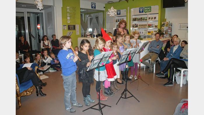 Het Muzikaal Kerstverhaal 2015