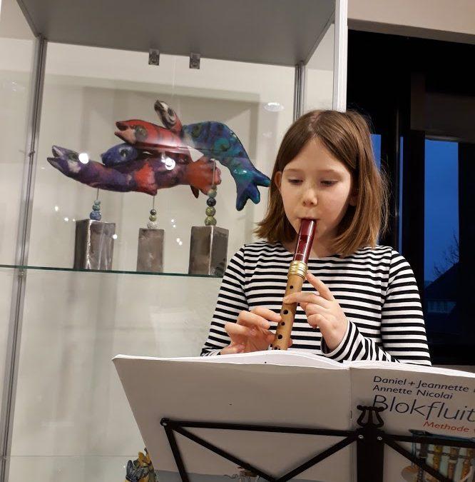Kunst en Muziek
